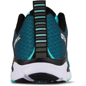 Salming enRoute 2 - Zapatillas running Mujer - azul/negro